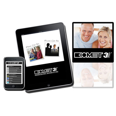 Biomet 3i Solutions App