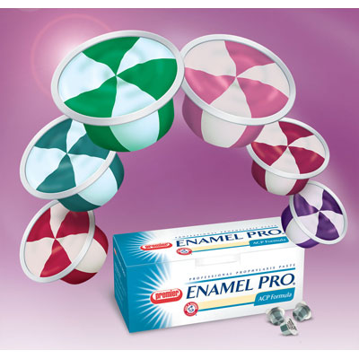 VanillaMint Enamel Pro