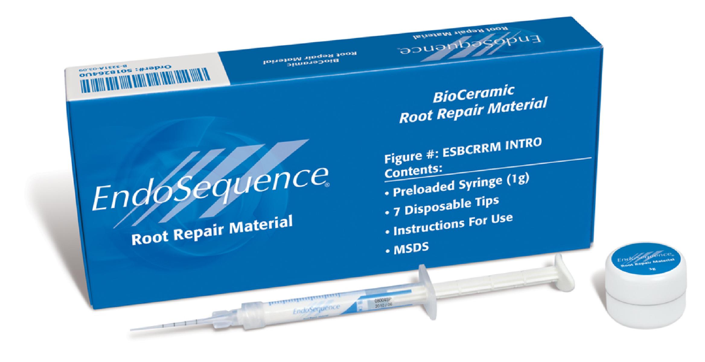 EndoSequence  Root Repair Material