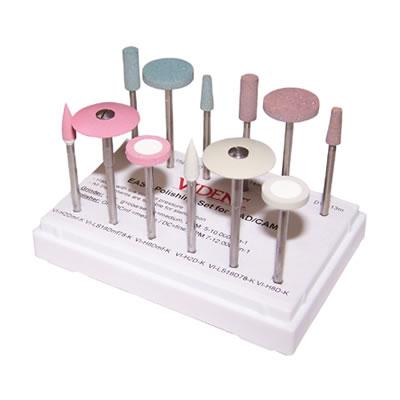 Easy Polishing Instruments