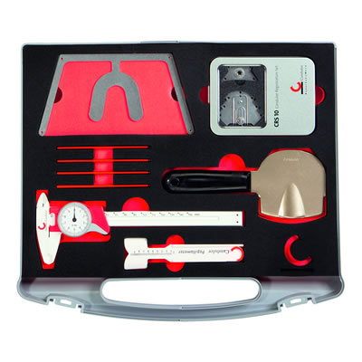 Clinical Instrument Kit