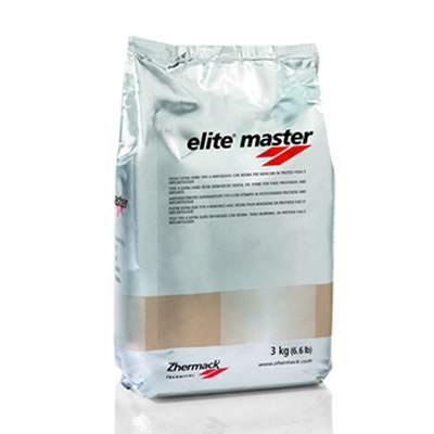 Elite Master Dental Stone