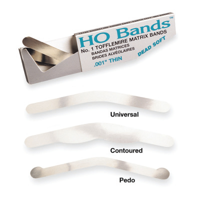 Young Dental HO Bands