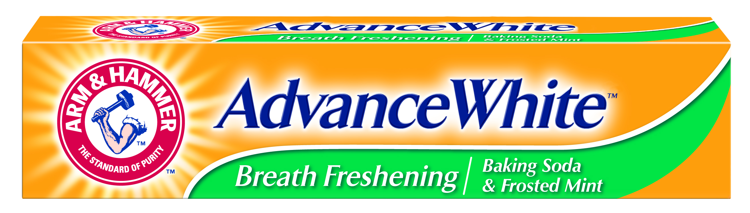 ARM & HAMMER Toothpastes