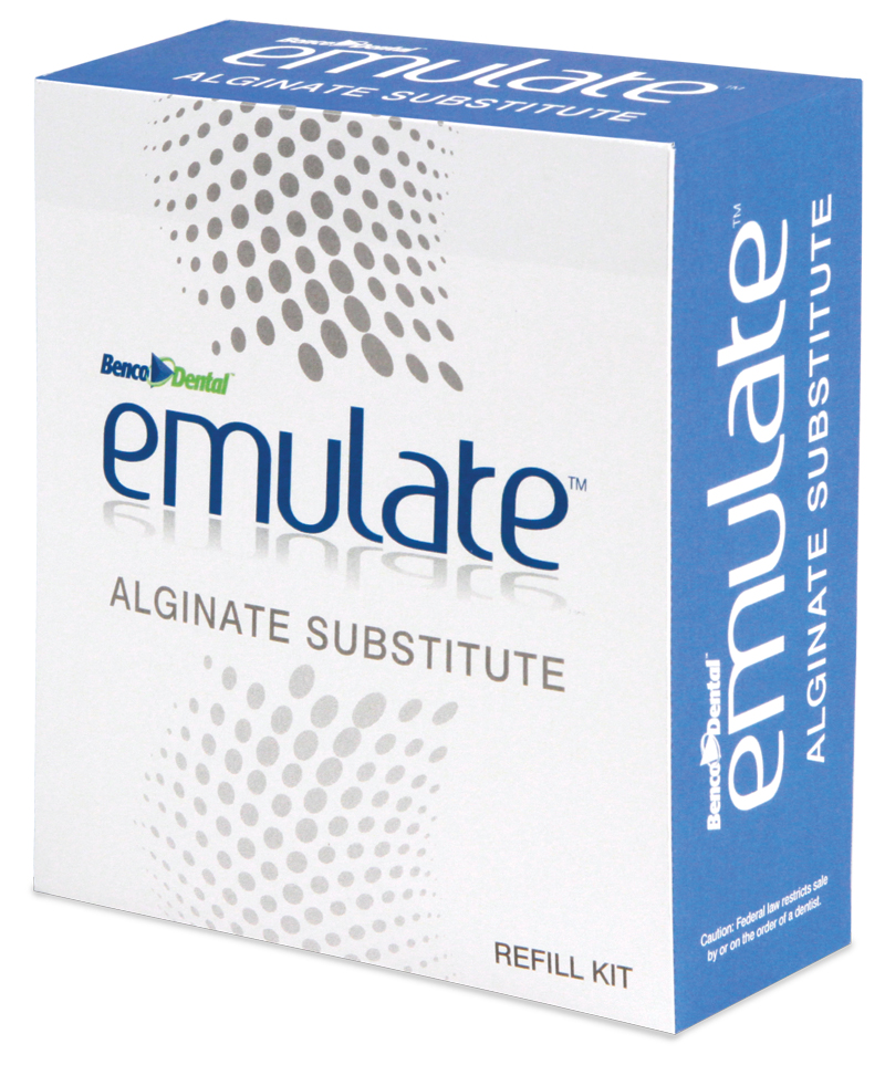 emulate alginate substitute