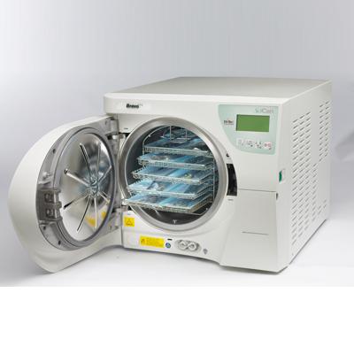 SciCan BRAVO Sterilizer
