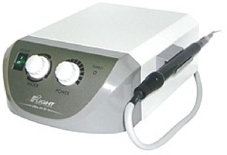 Tabletop Ultrasonic Scaler