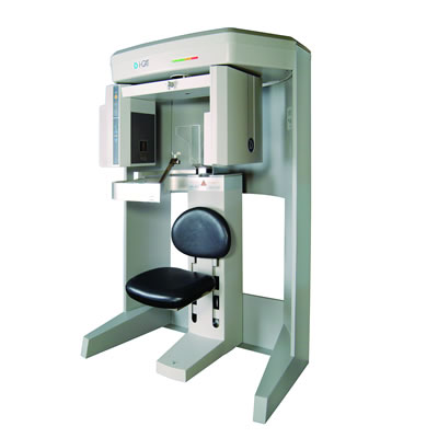 I-CAT CONE-BEAM 3D DENTAL IMAGING SYSTEM
