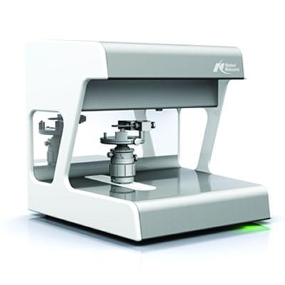 NobelProcera Optical Scanner