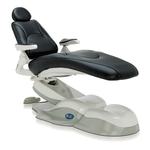 Pelton Spirit 3000 Dental Chair