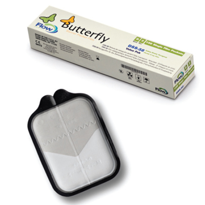 Butterfly Barrier Packet Film