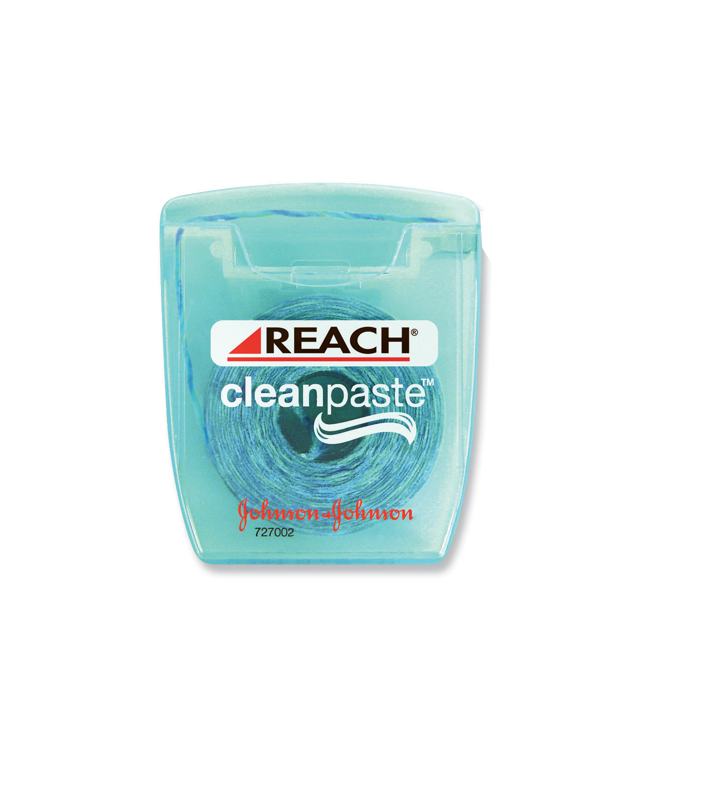 REACH Cleanpaste Dental Floss