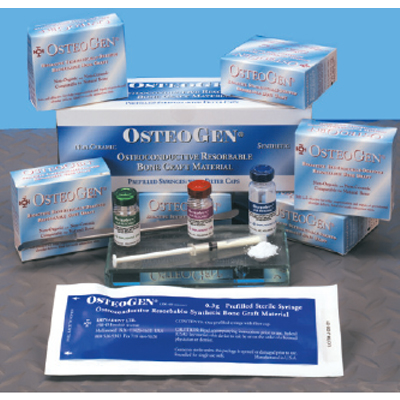 OsteoGen Synthetic Bioactive