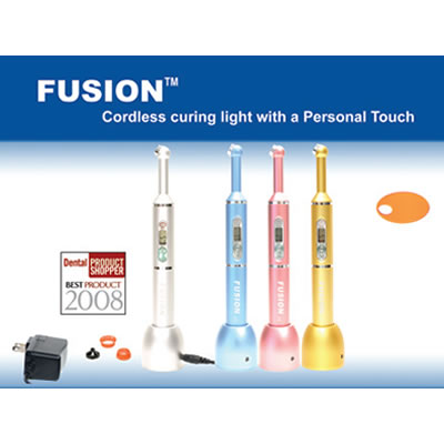 FUSION LED Curing Light