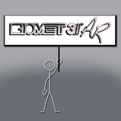 BIOMET 3i AR