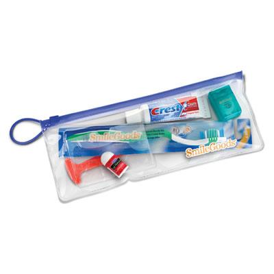 SmileGoods Adult Deluxe Patient Paks