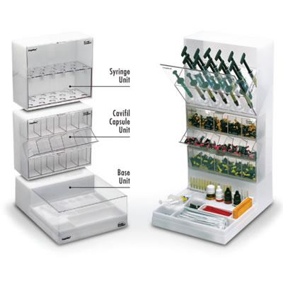 OrgaNice Modular Storage System