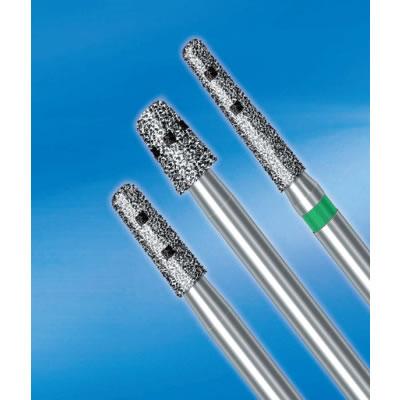 New Diamond Instruments