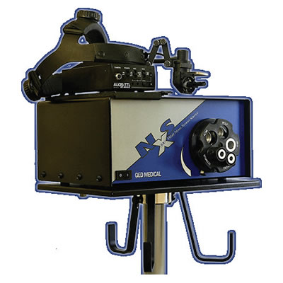 Line of Sight Video System