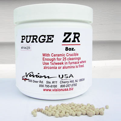 Purge All ZR