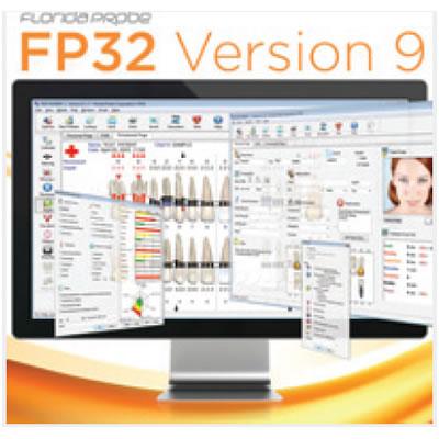 FP32 Version 9 Software
