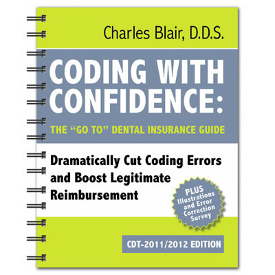Coding with Confidence from Charles Blair, DMD