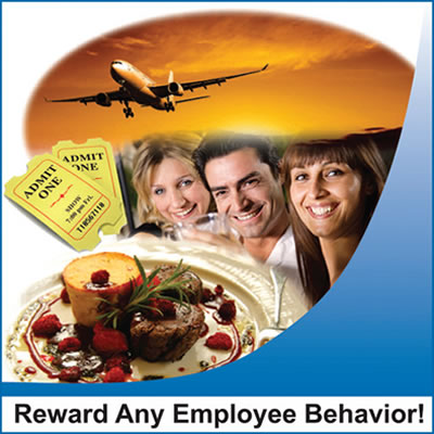 New Customize Your Rewards Software