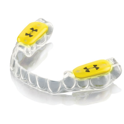 Under Armour (UA) Performance Mouthwear