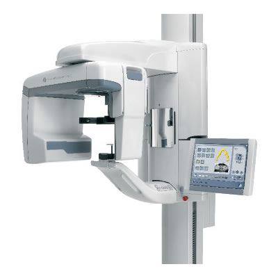 Orthopantomograph OP200 D