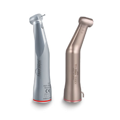 Aseptico E-type Electric Highspeed Handpieces