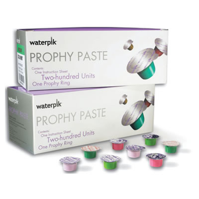 Waterpik Prophy Paste