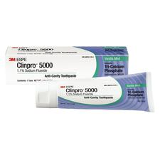Clinpro 5000 Anti-Cavity Toothpaste