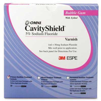 CavityShield