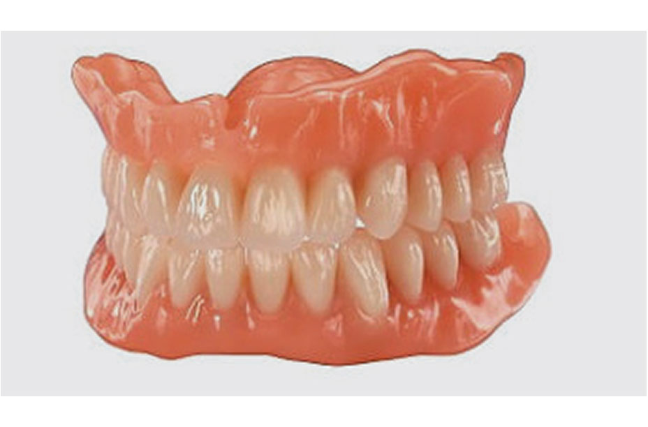 3Shape Digital Workflow for Dentures