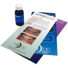 Microlux 1% Acetic Acid Rinse - 24/Pkg