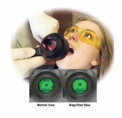 Bio/Screen Magnifying Eyepiece