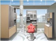A-dec Inspire Dental Furniture