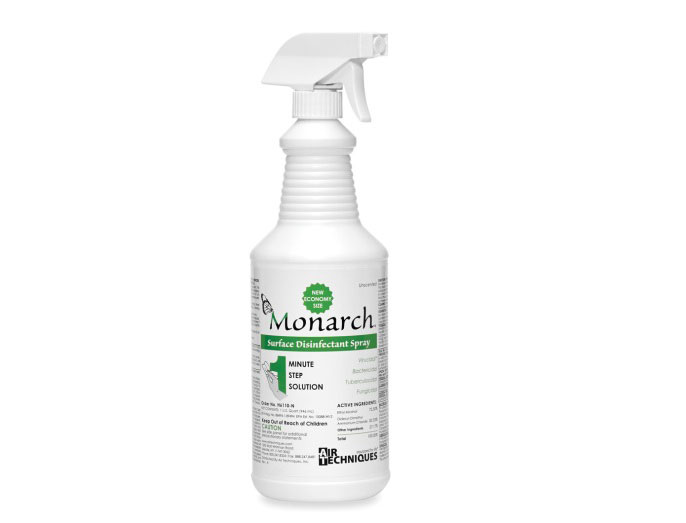 Monarch Surface Disinfectant