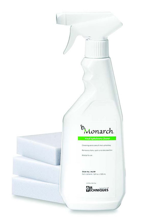 Monarch Vinyl Upholstery Cleaner