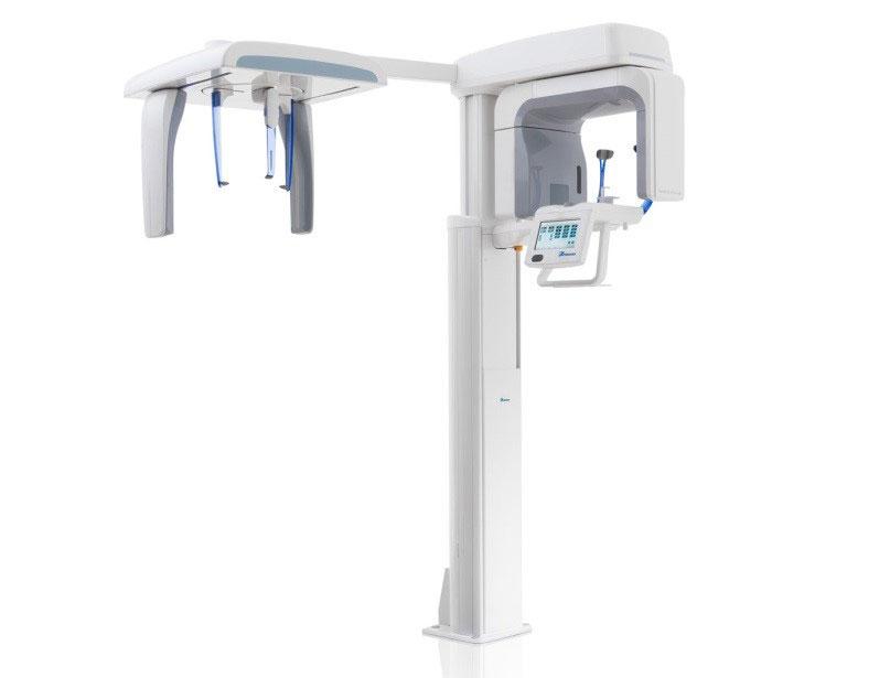 ProVecta S-Pan Cephalometric X-ray