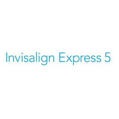 Invisalign Express 5