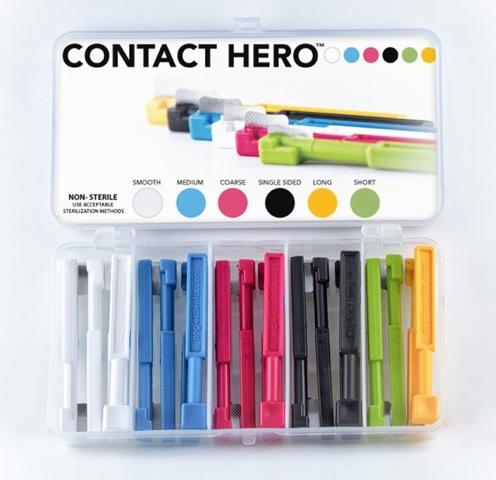 Contact Hero Kit