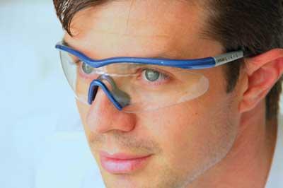 Atlas Eyewear for Dentists