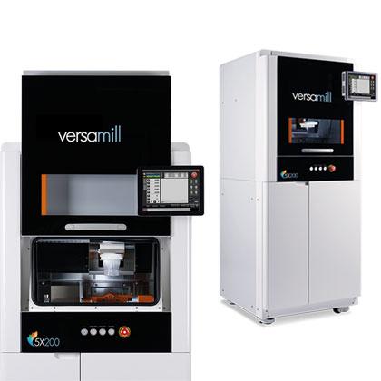 Versamill 5X-200