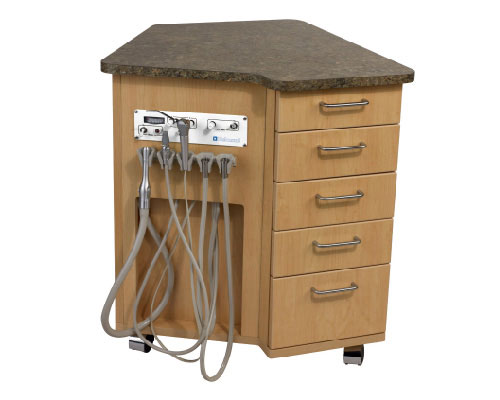 ORTHO-Sys OC200 Orthodontic Mobile Cart