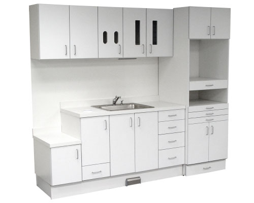 X-Calibur D96 Sterilization Center