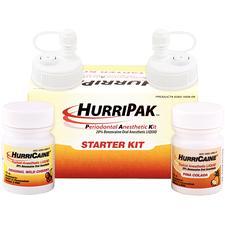 HurriPAK Periodontal Anesthetic Kit - HurriPAK Periodontal Anesthetic Kit