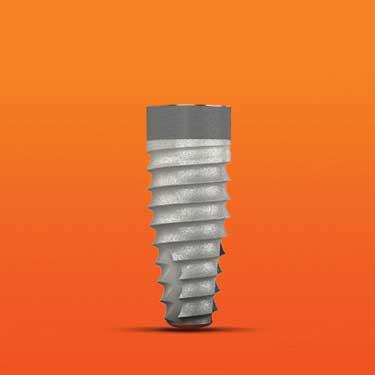 Biohorizons Tapered Internal Implant