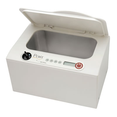 Purit Ultrasonic Cleaning Unit