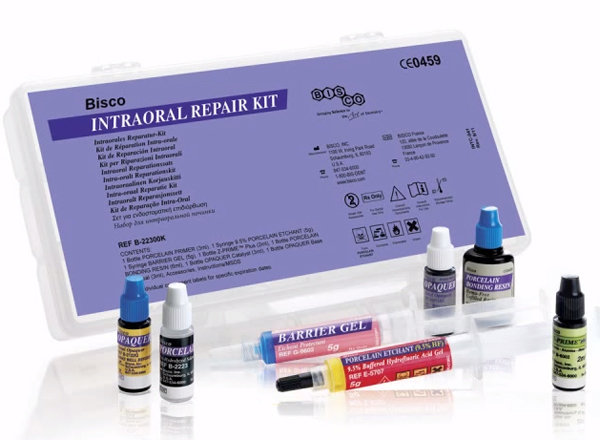Intraoral Repair Kit